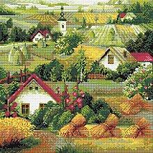 Riolis 4779046180125 Serbische Landschaft