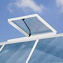 Rion Dachfenster Dachlucke für Gewächshaus Sun