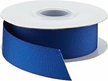 Ripsband 25mm x 10Meter wählen Sie aus vielen