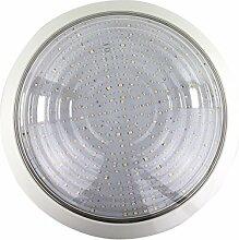 RITOS LED-Aussenleuchte 18W, weiss