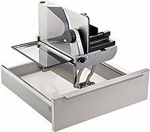 RITTER 546005 Metall-Einbau-Allesschneider AES 72