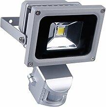 Ritter LED-Fluter mit Bewegungsmelder, 2706511020