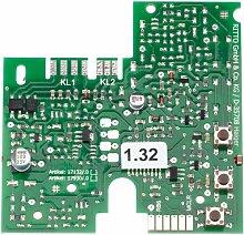 Ritto 1272878 Grundplatine für 17930.0
