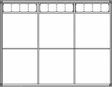 Ritto 1556470 Gehäuse 6fach + 12 Modulplätze,
