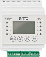 Ritto Fingerprint Auswerteeinheit, RGE1879300