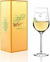 RITZENHOFF 3010001 Design Weißweinglas Farias F13