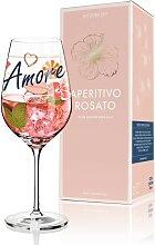 Ritzenhoff APERITIVO ROSATO Aperitifglas Weinglas