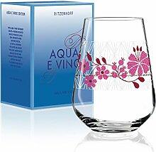 RITZENHOFF Aqua e Vino Wasser- und Weinglas von