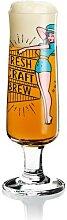 Ritzenhoff BEER Bierglas, Biertulpe FRESH CRAFT