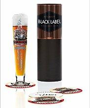 Ritzenhoff Bierglas Black Label T. Marutschke