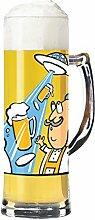Ritzenhoff Bierseidel 0.5 l M. Schlenke 500ml