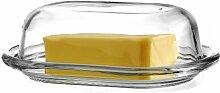 Ritzenhoff & Breker Butterdose Fresh, 20x13x7 cm,