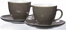Ritzenhoff & Breker Cappuccino-Set Suomi,
