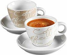 Ritzenhoff & Breker Espresso-Set Cornello,