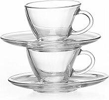Ritzenhoff Breker Espressoglas ´RIO´, 0, 09 l