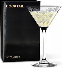 Ritzenhoff COCKTAIL Martiniglas Cocktailglas,