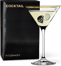 Ritzenhoff COCKTAIL Martiniglas, Cocktailglas,