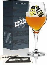 Ritzenhoff CRAFT BEER Bierglas, Hop Culture by