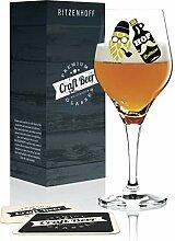 RITZENHOFF Craft Beer Bierglas von Christine