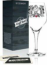 RITZENHOFF Craft Beer Bierglas von Maya Franke,