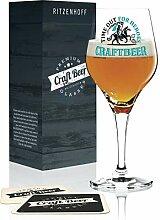 RITZENHOFF Craft Beer Bierglas von Steven Flier,