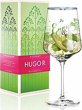 RITZENHOFF Hugo R. Hugo-Glas, Aperitif-Glas von