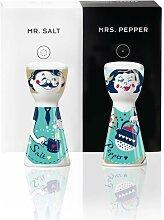 Ritzenhoff Mr. Salt & Mrs. Pepper Salz- und