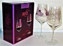 Ritzenhoff/Rotweinglas /