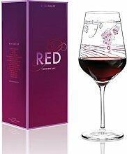 Ritzenhoff Rotweinglas Design V. Romo
