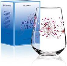 Ritzenhoff Wasserglas, Trinkglas AQUA E VINO