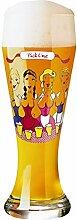 Ritzenhoff Weizenbierglas Przybylska 500ml Glas