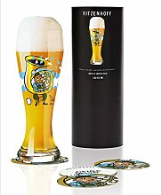 Ritzenhoff Weizenbierglas S. Mayer