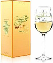 RITZENHOFF White Weißweinglas von Pietro Chiera,