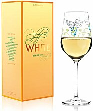 RITZENHOFF White Weißweinglas von Shinobu Ito,