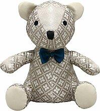 Riva Paoletti Jacquard Teddy