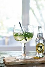 Riviera Maison - Gin & Tonic - Gintonic - Glas