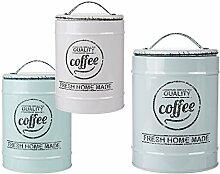 Riyashop Kaffeedose Aromadose Coffee Vintage Dose
