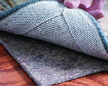 Rizzy Home Bereich Teppich, Schaum, Grau,