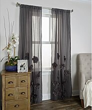 Rizzy Home Fenster Panel, 106,7x 243,8cm