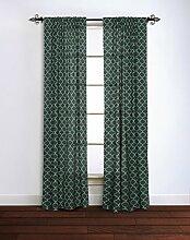 Rizzy Home Marokkanische Fenster Panel, 42von