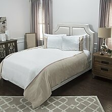 Rizzy Home Wilmington Mill Hotelier Collection