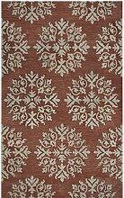 rizzy-Sammlung, Hand-Tufted Bereich Teppich,