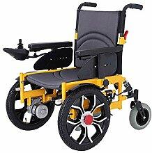RKY Rollstuhl Elektrischer Rollstuhl,