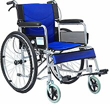 RKY Rollstuhl Rollstuhl - faltender Rollstuhl