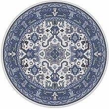 RKY Teppich - Round Carpet Wohnzimmer Hängesessel