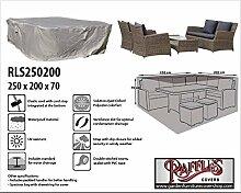 RLS250200 Schutzhülle für Geflecht