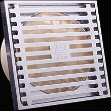 Rmbearmoni Bodenablauf Deodorant Große