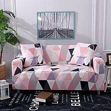 RMCKJ Elastisch Sofa Überwürfe Sofabezug,
