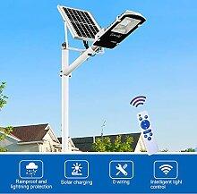 Rmckj-Q 10W-150W Solar Straßenflutlicht IP65