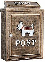 RMJAI Briefkasten Europäischer